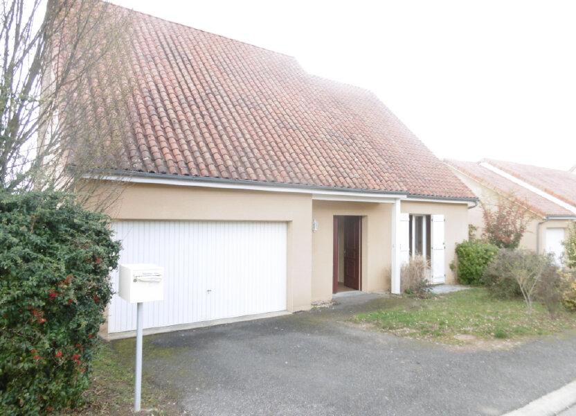 Maison à louer 165m2 à Condat-sur-Vienne