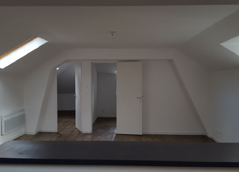 Appartement à louer 91m2 à Saint-Junien
