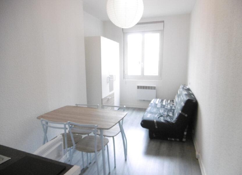 Appartement à louer 16.66m2 à Limoges