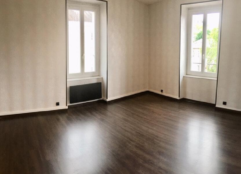 Appartement à louer 21.9m2 à Limoges