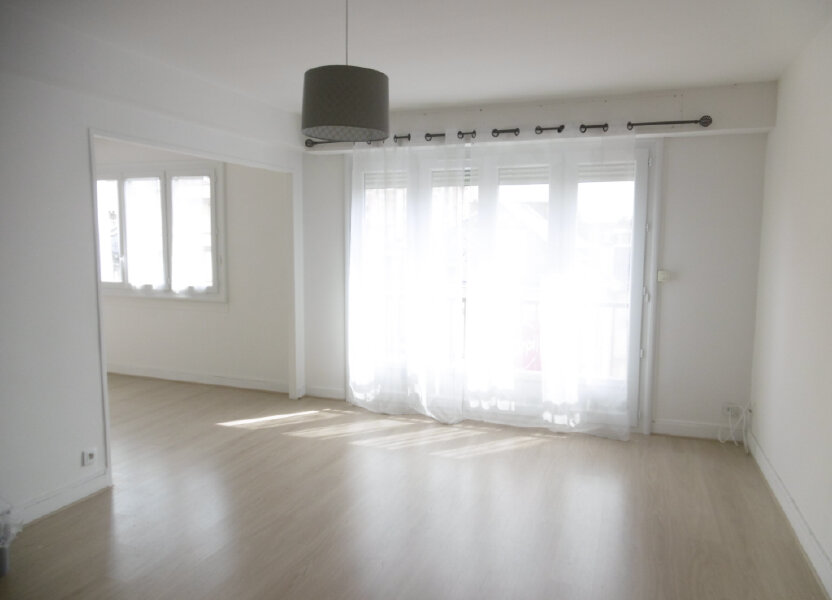 Appartement à louer 63.79m2 à Limoges