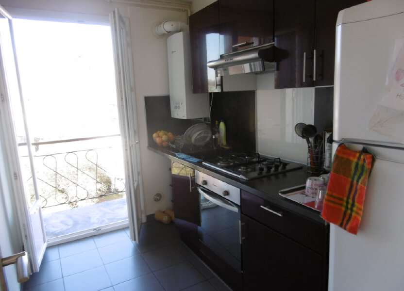 Appartement à louer 58.69m2 à Isle