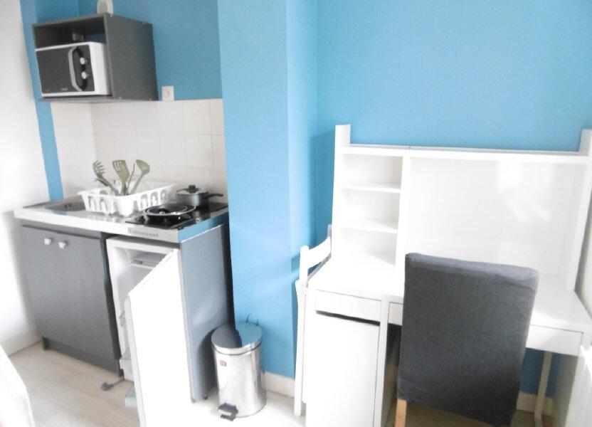 Appartement à louer 15.49m2 à Limoges