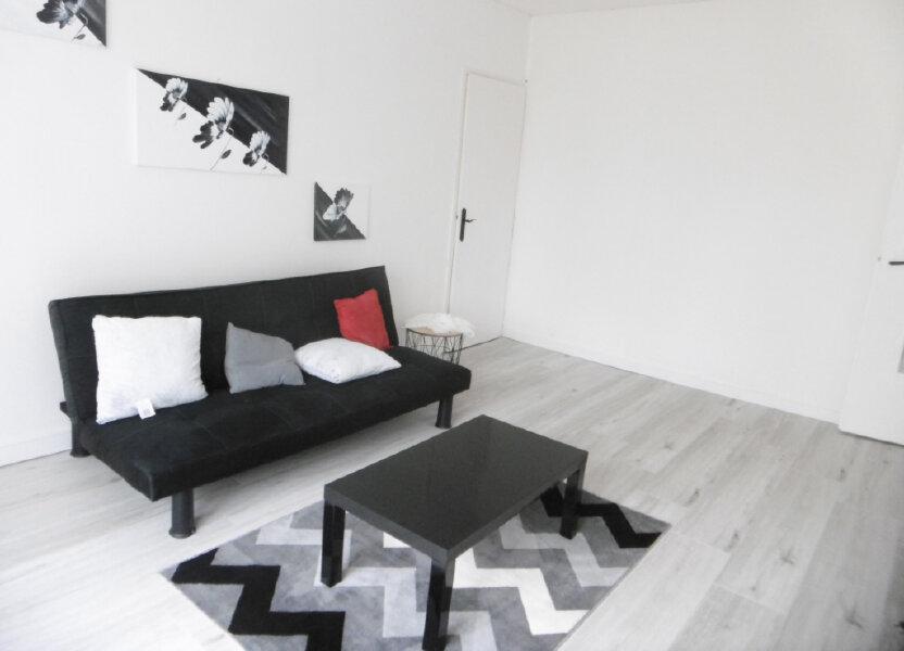 Appartement à louer 41m2 à Limoges