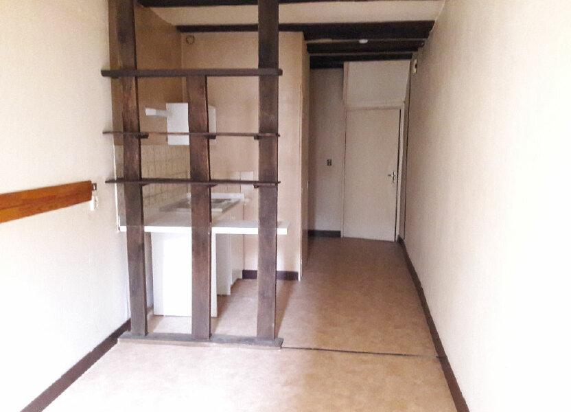 Appartement à louer 22.53m2 à Limoges