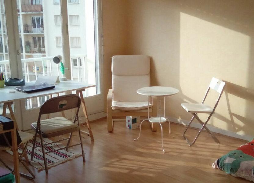 Appartement à louer 25.64m2 à Limoges