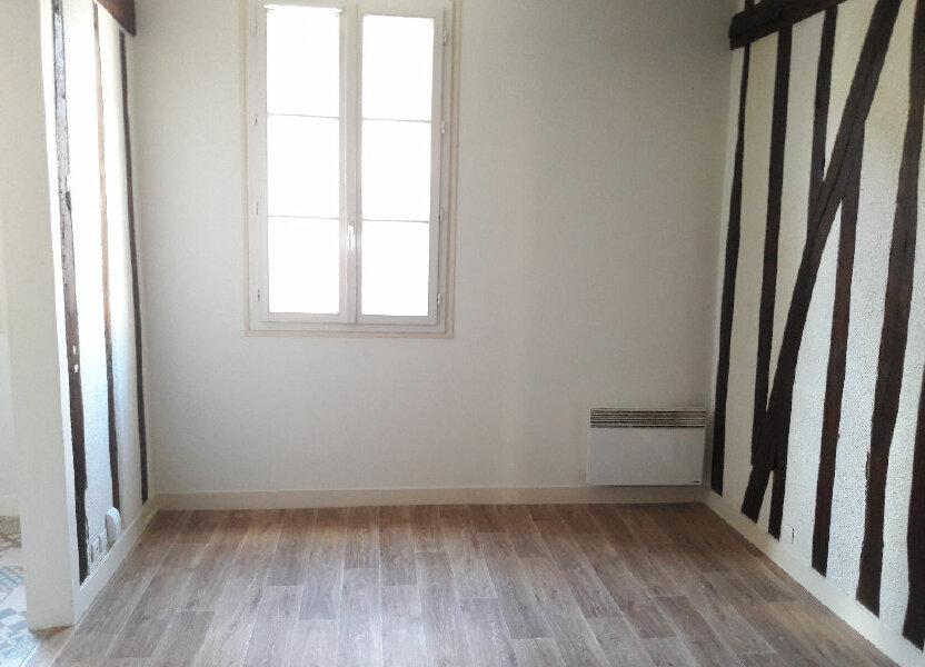 Appartement à louer 66.2m2 à Limoges