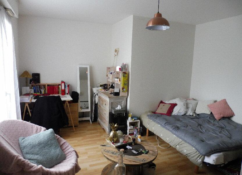 Appartement à louer 24.69m2 à Limoges