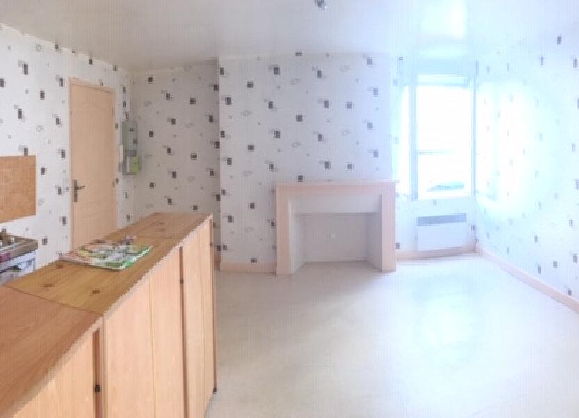Appartement à louer 34.8m2 à Limoges