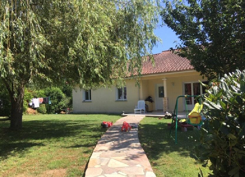 Maison à louer 170m2 à Couzeix
