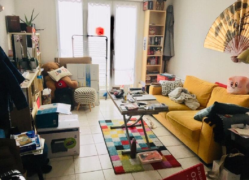 Appartement à louer 37.18m2 à Limoges