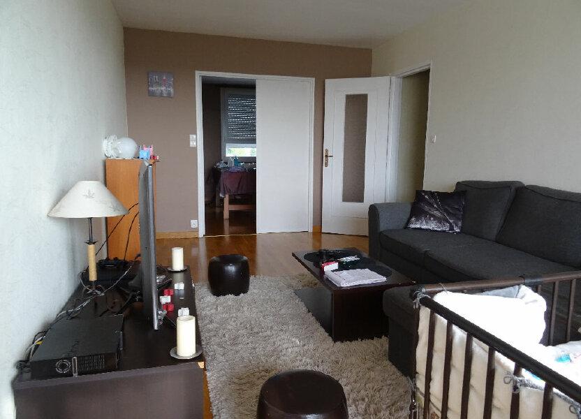 Appartement à vendre 81.03m2 à Limoges