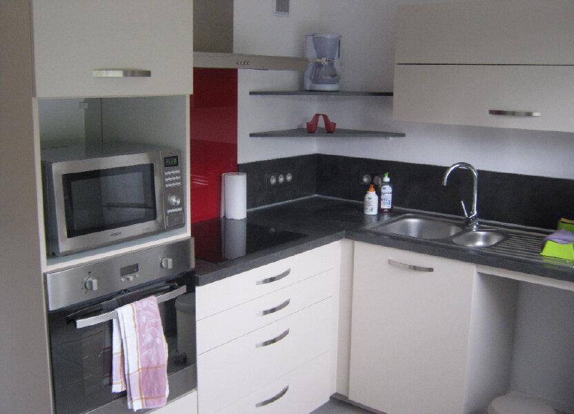 Appartement à louer 64.77m2 à Limoges
