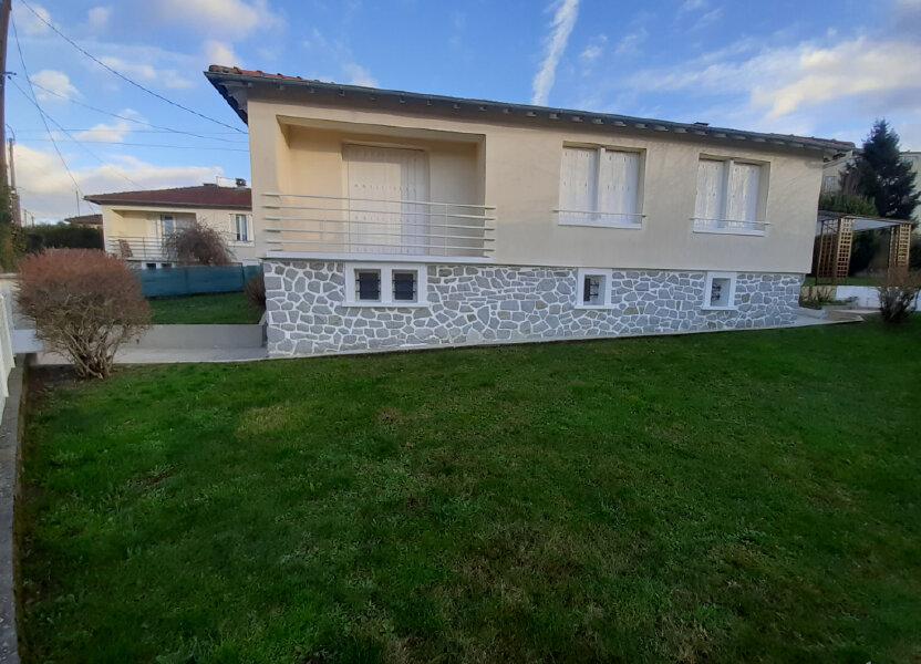 Maison à louer 95m2 à Limoges