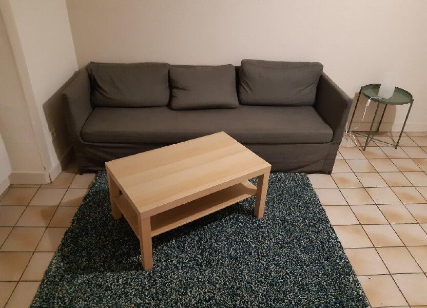 Appartement à louer 33m2 à Aixe-sur-Vienne