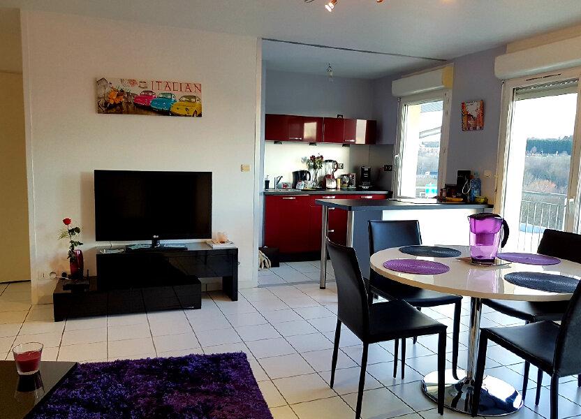 Appartement à vendre 58m2 à Limoges