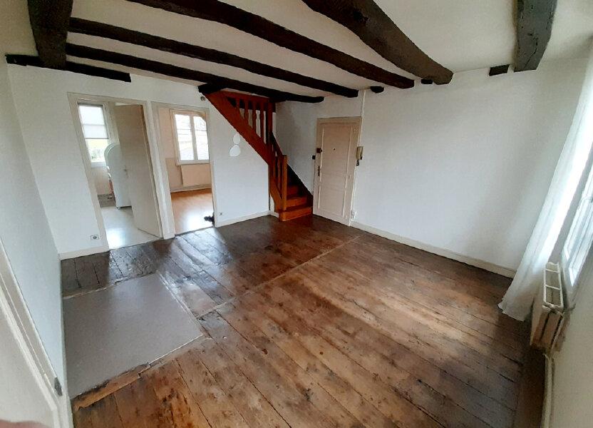 Appartement à louer 50.7m2 à Limoges