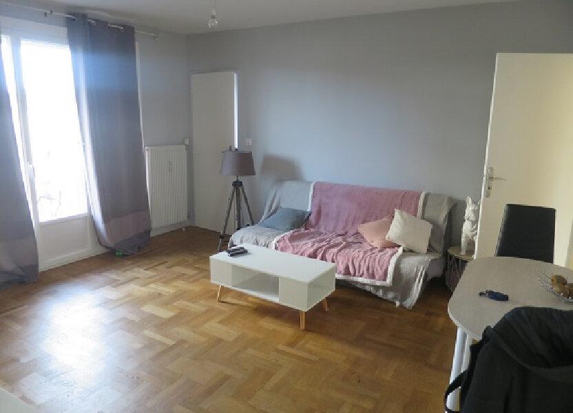 Appartement à vendre 69m2 à Limoges