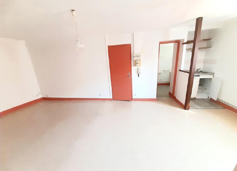 Appartement à louer 24m2 à Limoges