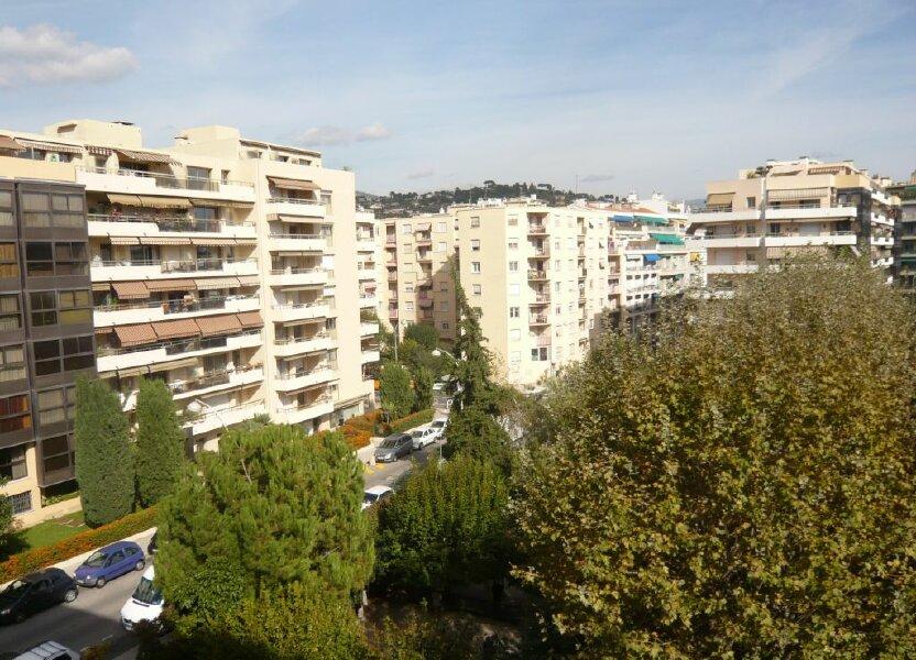 Appartement à louer 32.79m2 à Nice
