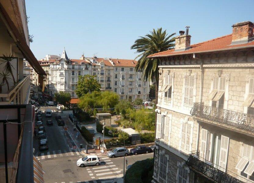 Appartement à louer 37.5m2 à Nice