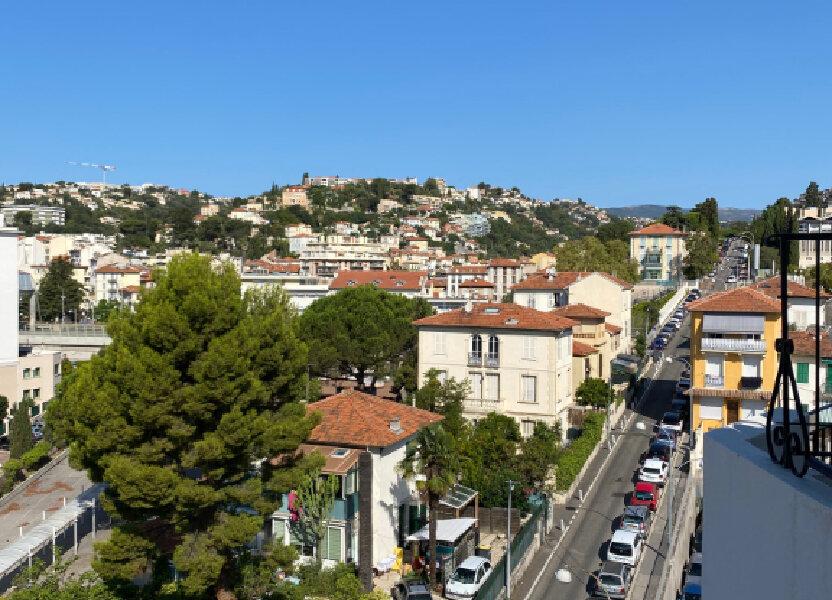 Appartement à louer 41.13m2 à Nice