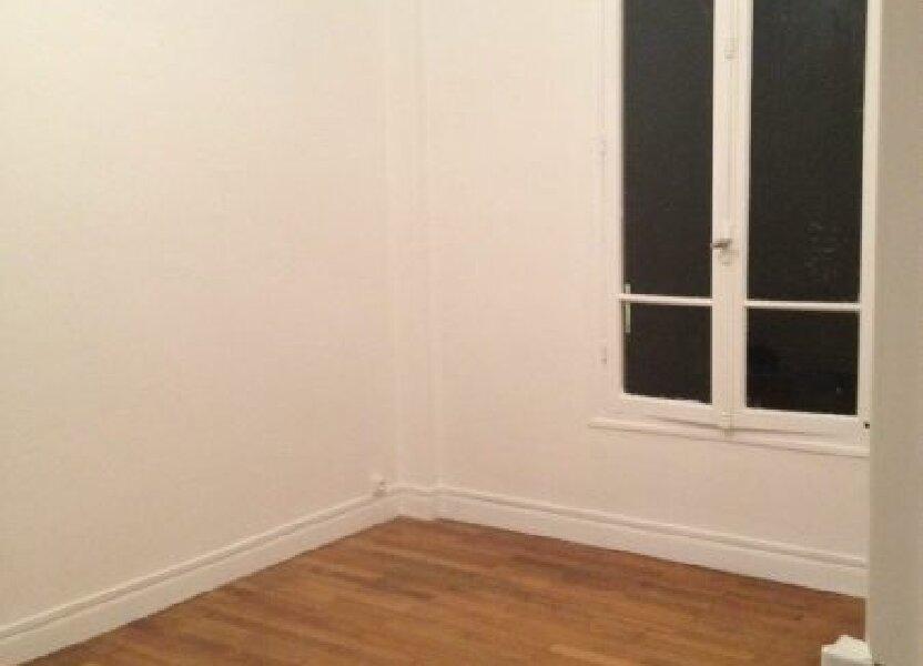 Appartement à louer 25.17m2 à Nice