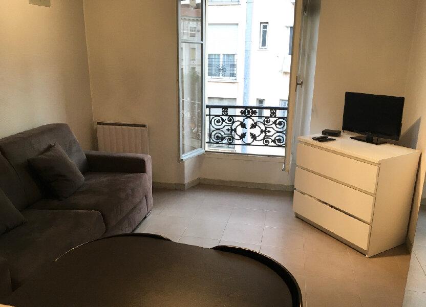 Appartement à louer 17.28m2 à Nice