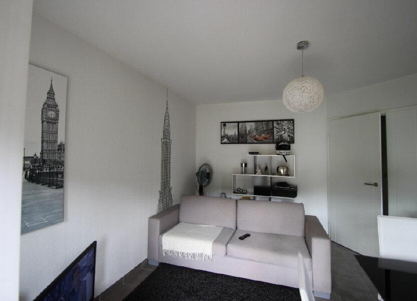 Appartement à louer 42.9m2 à Pégomas