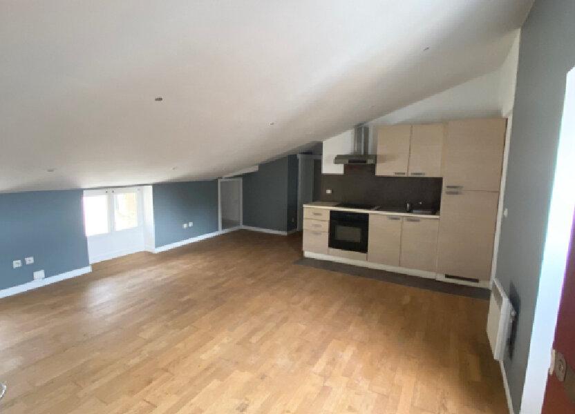 Appartement à louer 30.05m2 à Nice