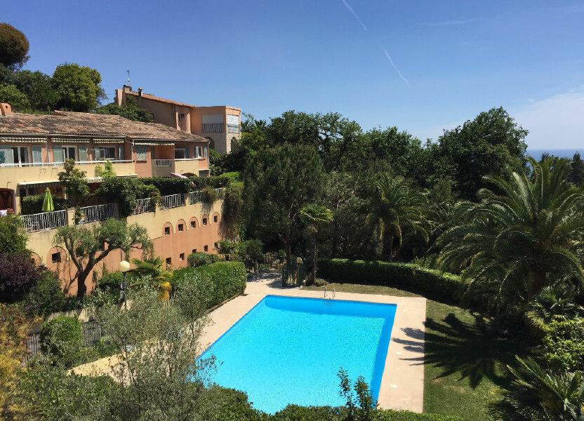 Maison à louer 75.05m2 à Nice