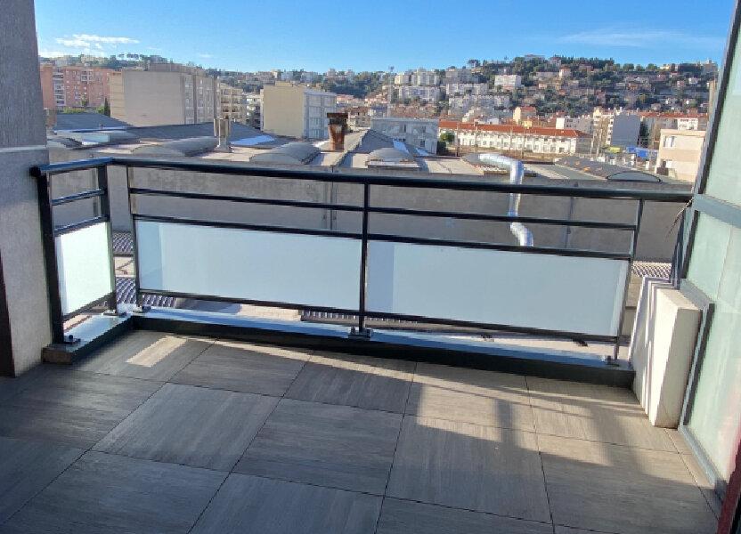 Appartement à louer 39.26m2 à Nice