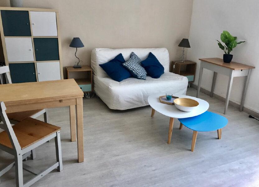 Appartement à louer 20.1m2 à Nice
