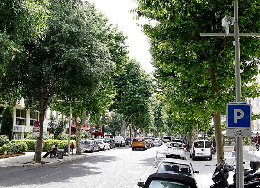 Appartement à louer 20.24m2 à Nice