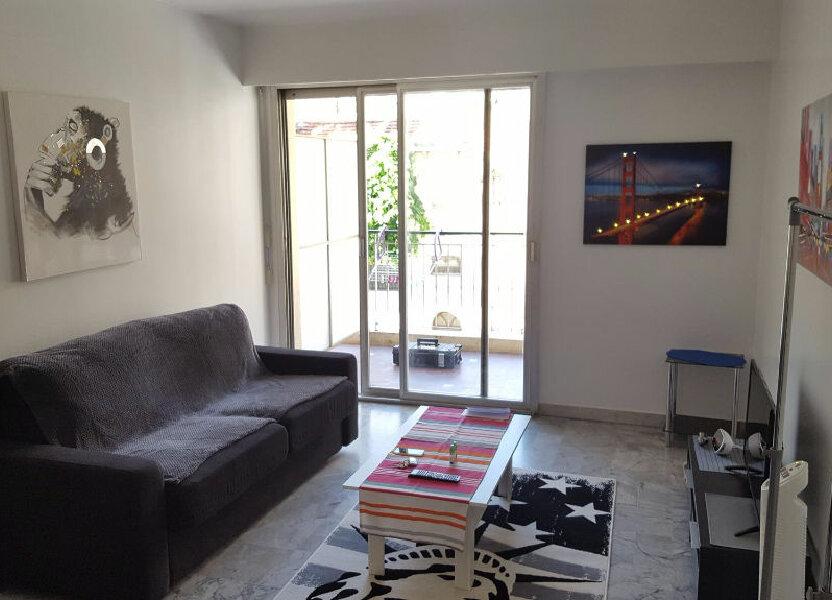 Appartement à louer 23.66m2 à Nice