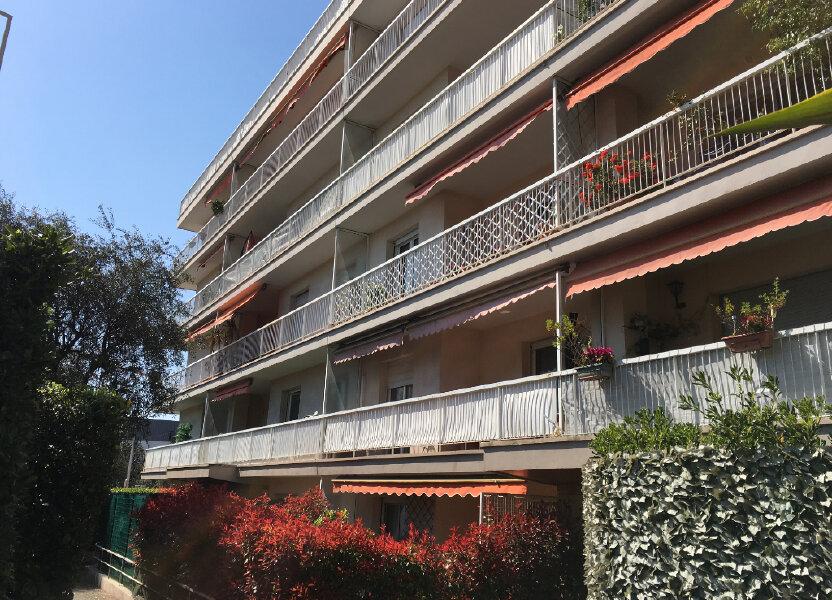 Appartement à louer 69.49m2 à Nice