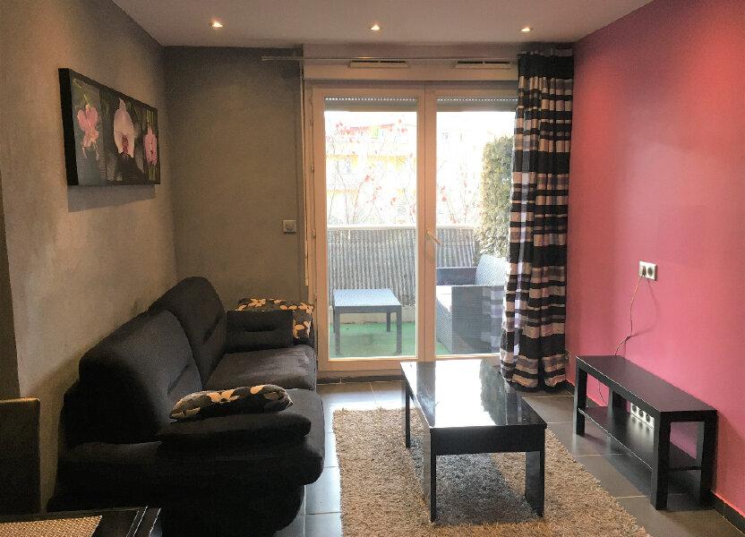 Appartement à louer 33.6m2 à Saint-André-de-la-Roche