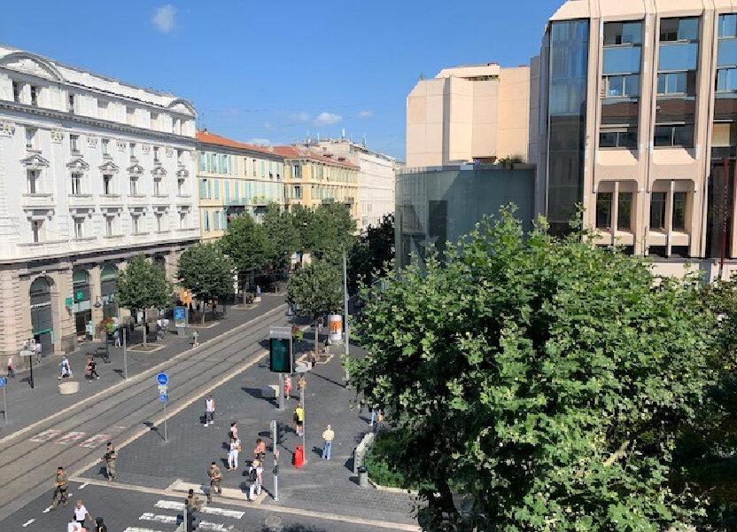 Appartement à vendre 20.02m2 à Nice