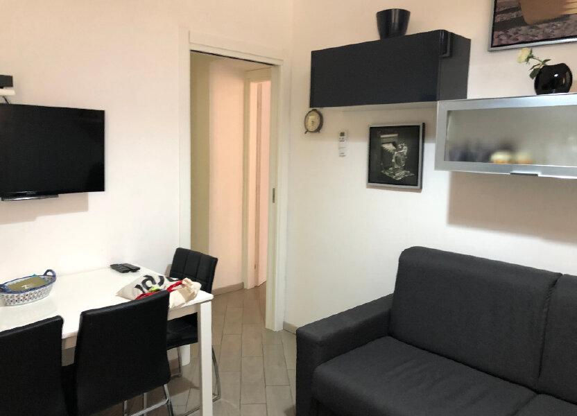 Appartement à louer 40.03m2 à Nice