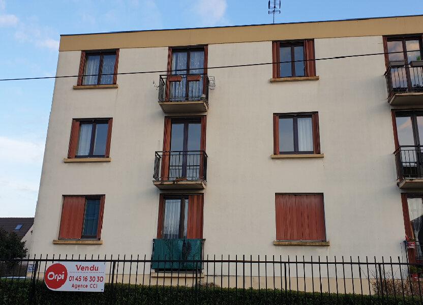 Appartement à vendre 67m2 à Champigny-sur-Marne