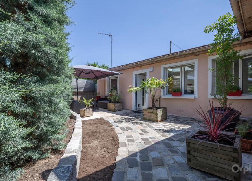 Maison à vendre 41.86m2 à Champigny-sur-Marne