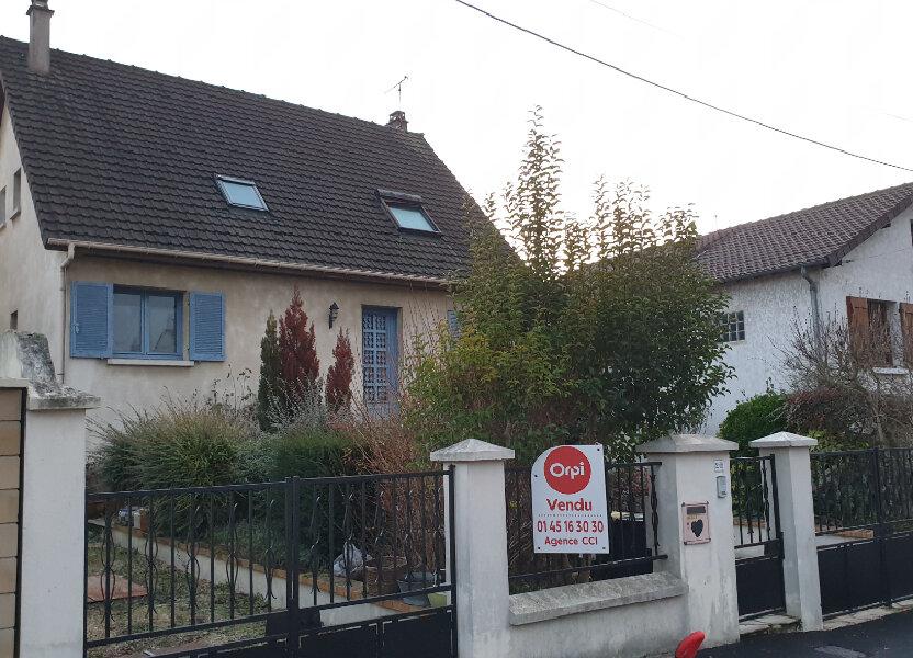 Maison à vendre 110m2 à Champigny-sur-Marne