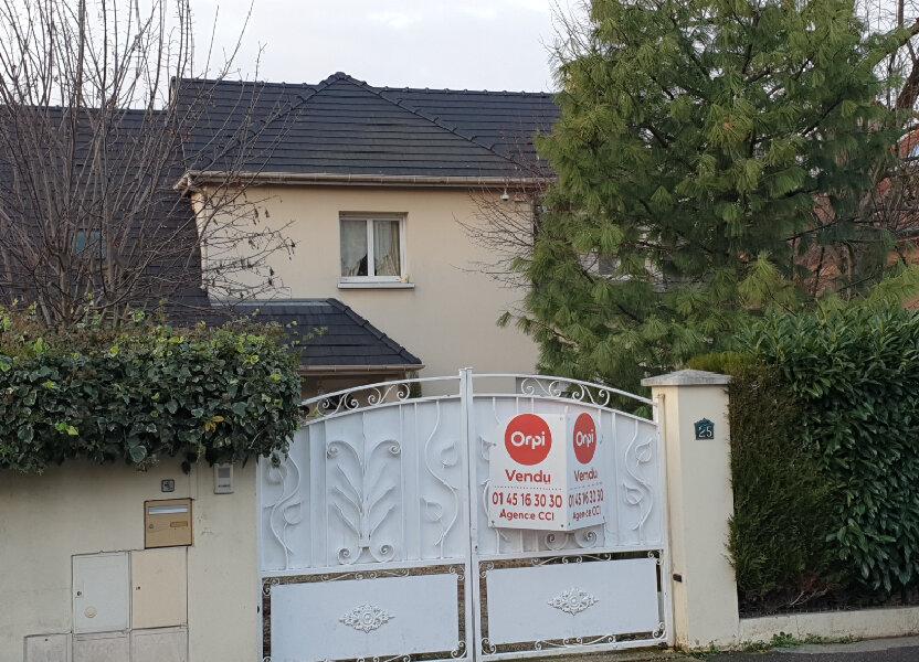 Maison à vendre 125m2 à Champigny-sur-Marne