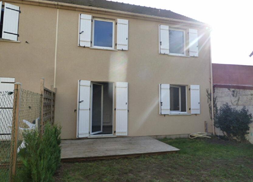 Maison à louer 89m2 à Triel-sur-Seine