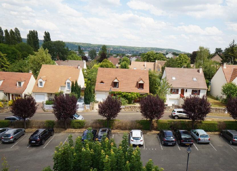 Appartement à louer 42m2 à Verneuil-sur-Seine