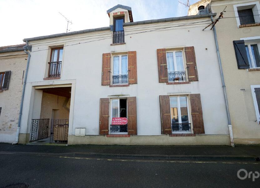Appartement à louer 33m2 à Menucourt