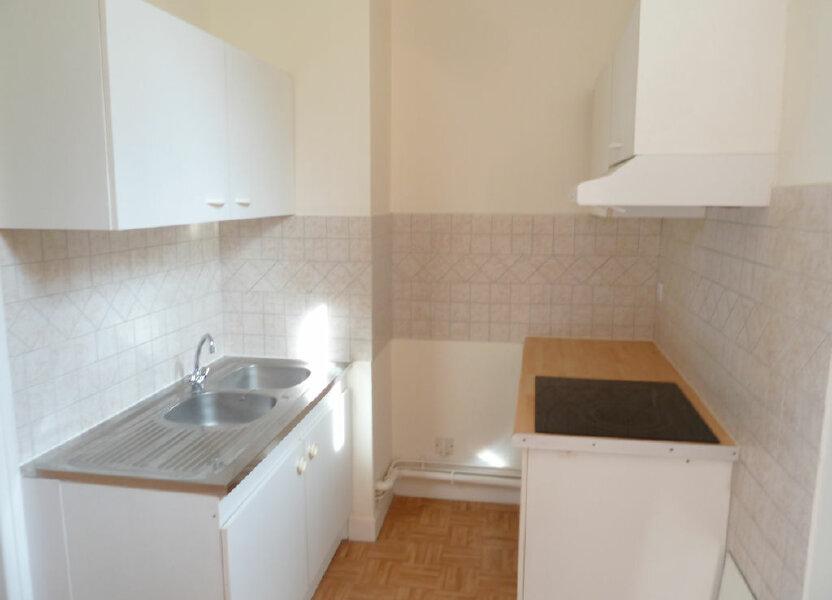 Appartement à louer 36.88m2 à Triel-sur-Seine