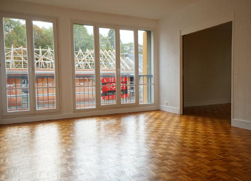 Appartement à louer 89m2 à Saint-Germain-en-Laye