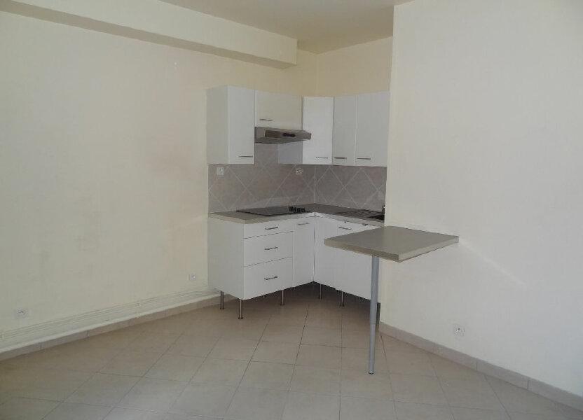 Appartement à louer 32m2 à Triel-sur-Seine