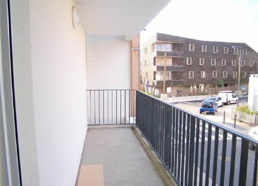 Appartement à louer 43m2 à Menucourt